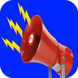 Sirens and Alarms Ringtones App by Ape X Apps 333