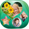 Photo Grid Mixer app by App Basic