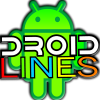 Droid Lines app by Appmyphone