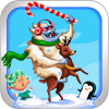 Elf Punt FULL FREE App by Be-Rad Entertainment