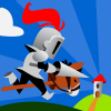 Lame Castle HD App by Be-Rad Entertainment