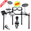 Play Electric Drums App by berzanov