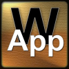 Word App app by Craig Hart | Funqai Ltd