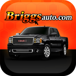 Briggs Auto App by DealerFire