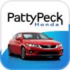 Patty Peck Honda App by DealerFire