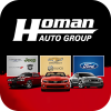 Homan Auto App by DealerFire