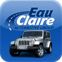 Eau Claire Auto Group App by DealerFire