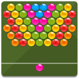 Bubble Shooter App by Dialekts