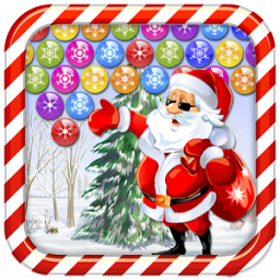 Christmas Puzzle App by Dialekts