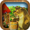 Honey Bears Farm app by Dialekts