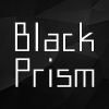 Black Prism Atom Theme App by DLTO