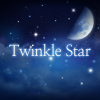 Twinkle Star Atom Theme App by DLTO