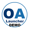 OA Launcher Demo (For OpenAir) App by ElevatedReality