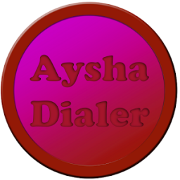 AyshaDialer App by Fourpoints Telecom