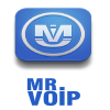 mistervoip app by Fourpoints Telecom