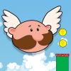 Flying Otto app by Gamikro