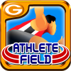 Athlete Field app by G-Gee by GMO