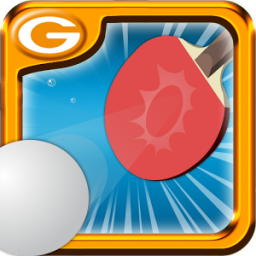 3D Ping Pong Master App by G-Gee by GMO