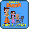 Chhota Bheem Official Videos app by Green Gold Animation