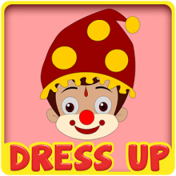 Chhota Bheem DressUp App by Green Gold Animation