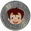 Bheem Rupee Game App by Green Gold Animation