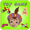 Toy Game with Chhota Bheem App by Green Gold Animation