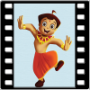 Chhota Bheem Bali Movie Clips app by Green Gold Animation