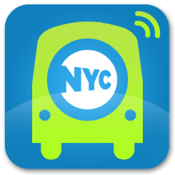 NYC Mta Bus Tracker App by 98ideas