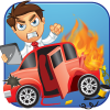 Car Damaged Prank™ Prank app by 98ideas