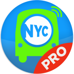 NYC Mta Bus Tracker Pro App by 98ideas