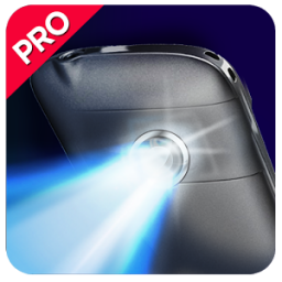 LED Cam Flashlight + strobe App by 98ideas