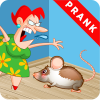 Mouse in the House™ Prank app by 98ideas