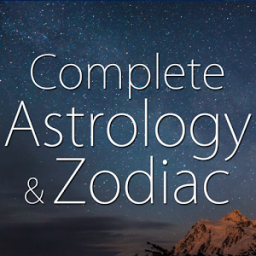 Complete Astrology & Zodiac App by Internet Design Zone
