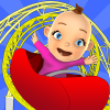 Baby Fun Park - Baby Games 3D App by Kaufcom Games Apps Widgets