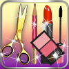 Princess Salon: Make Up Fun 3D App by Kaufcom Games Apps Widgets