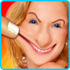Warp My Face: Fun Photo Editor App by Kaufcom Games Apps Widgets