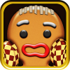 Gingerbread Run App by Kaufcom Games Apps Widgets