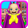 My Baby Babsy - Playground Fun App by Kaufcom Games Apps Widgets