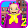 Baby Babsy - Playground Fun 2 App by Kaufcom Games Apps Widgets