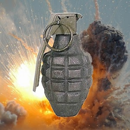 Grenade Timer App by KevvApps