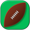 Football Throw app by KevvApps