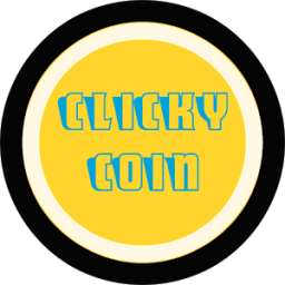 Clicky Coin App by