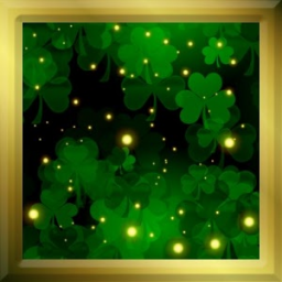 Shamrock Live Wallpaper App by 1473labs
