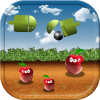 Bombs On Apples LWP App by 1473labs
