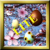 Easter in Bloom LiveWallpaperL app by 1473labs