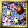 Easter in Bloom Live Wallpaper App by 1473labs
