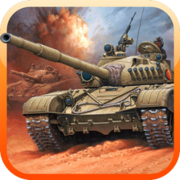 Crazy Tank Death Racing 3D App by MouthShut Games
