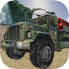 Army Trucker Transporter 3D App by MouthShut Games