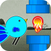 Crazy Bird Run - Racing Birdie app by MouthShut Games