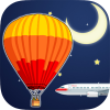 Clumsy Hot Balloon App by MouthShut Games